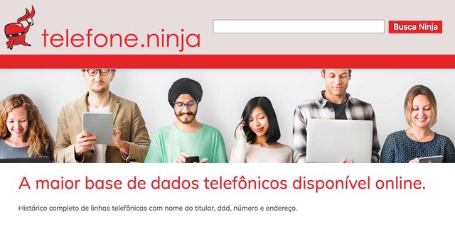 telefone.ninja - Direito Digital e Internet BH - Advogado de Direito Digital BH - Melo Moreira Advogados