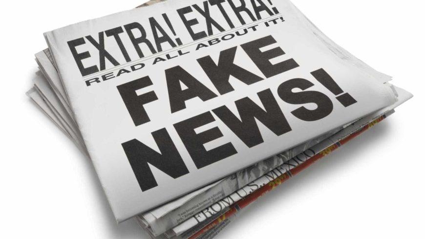 O que é Fake News - Saiba o que é Fake News - Melo Moreira Advogados