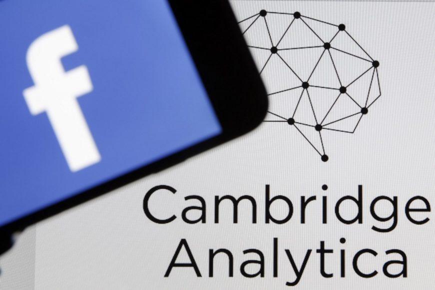 Meus dados pessoais podem ter sido utilizados pela Cambridge Analytica - O que fazer - Melo Moreira Advogados BH